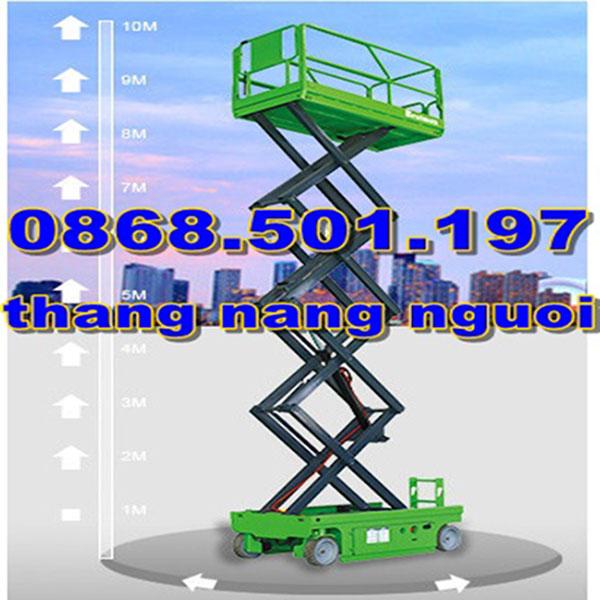 Thang Nang Nguoi
