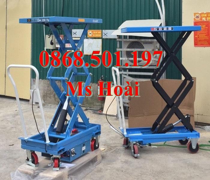 bàn nâng thủy lực 500kg