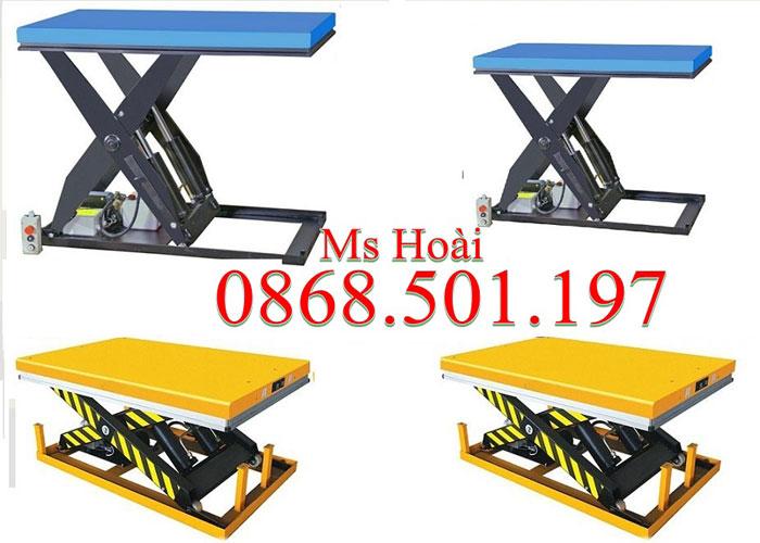 bàn nâng điện HW