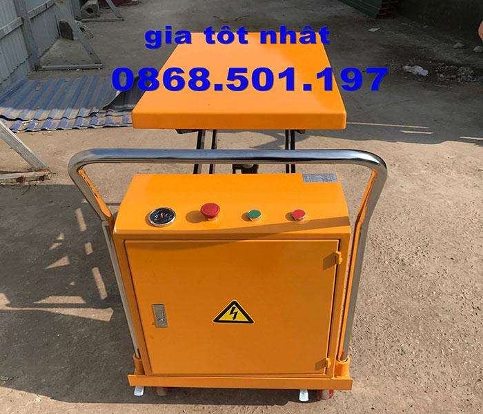 bàn nâng điện Staxx 350kg