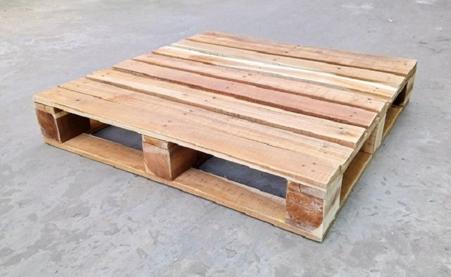 báo giá pallet gỗ
