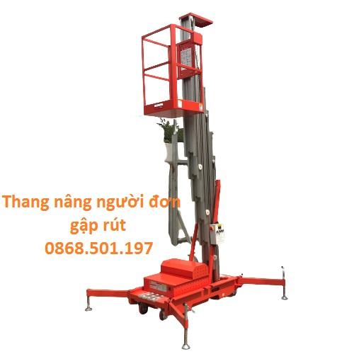Thang Nang Nguoi Gap Rut