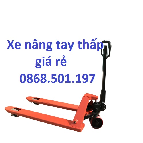 Xe Nang Tay Thap Gia Re Nhat
