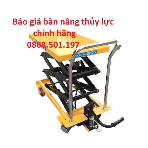 Don Gia Ban Nang Thuy Luc 500kg