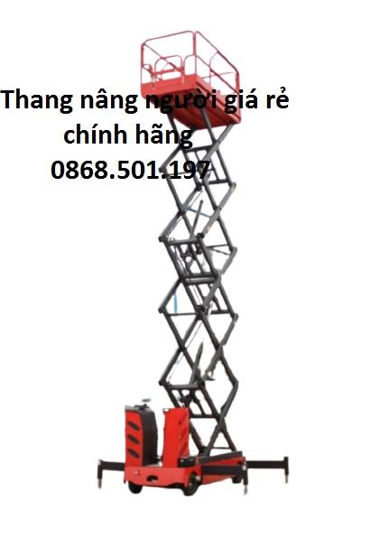 Bao Gia Thang Nang Nguoi