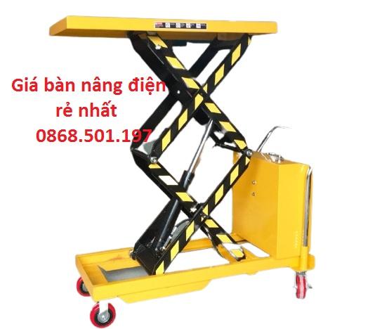 Gia Ban Nang Dien Re Nhat