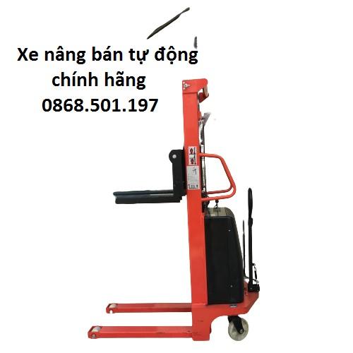 Xe Nang Ban Tu Dong 3m