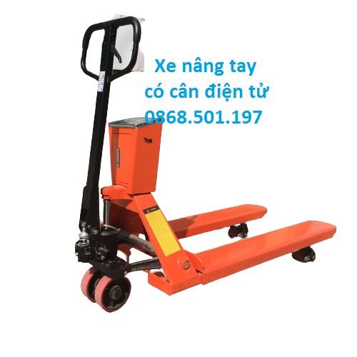 Cong Ty Ban Xe Nang Tay Co Can
